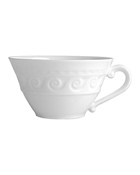 Louvre Teacup