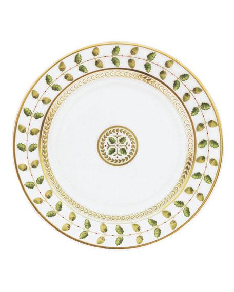 Constance Salad Plate