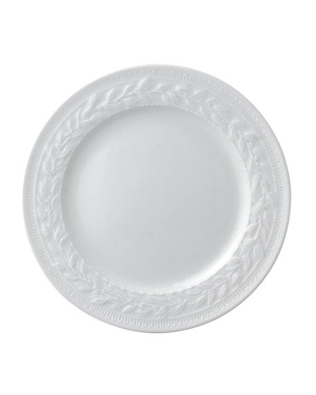 Louvre Salad Plate