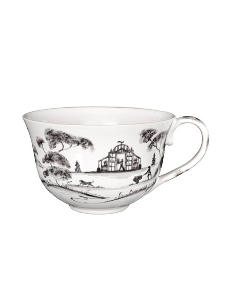 Juliska Country Estate Flint Teacup