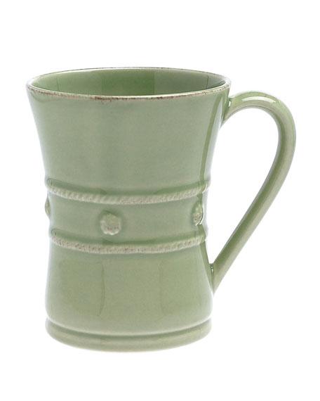 Juliska Berry & Thread Pistachio Mug
