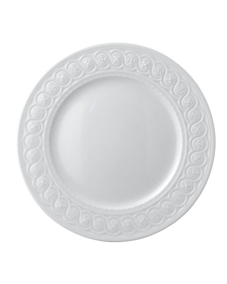 Louvre Dinner Plate