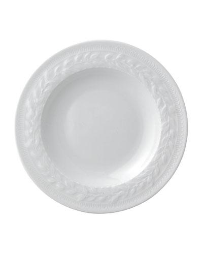 Louvre Rim Soup Bowl