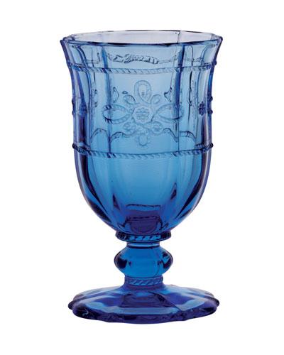 Colette Delft Blue Footed Goblet