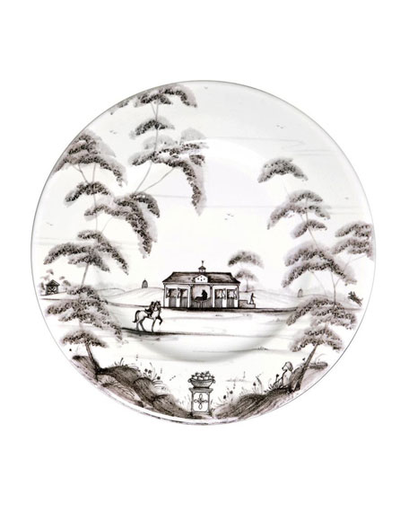 Country Estate Flint Side Plate