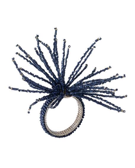 Spider Burst Napkin Ring