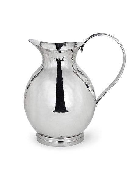 "Nordica 10"" Pitcher"