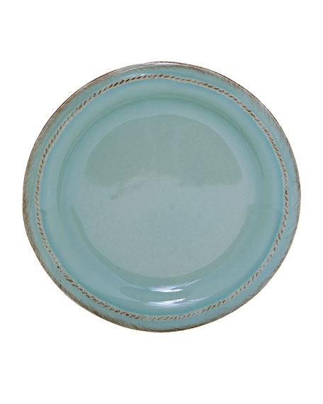 Juliska Berry & Thread Blue Side Plate