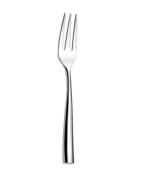 Silhouette Serving Fork