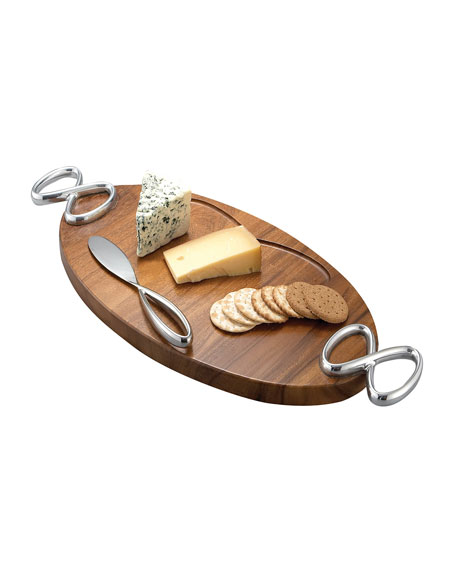Infinity Cheese Set