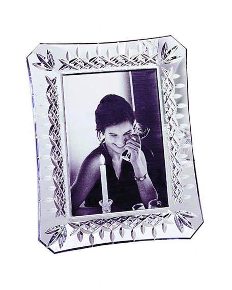 Waterford Crystal Lismore Frame, 5