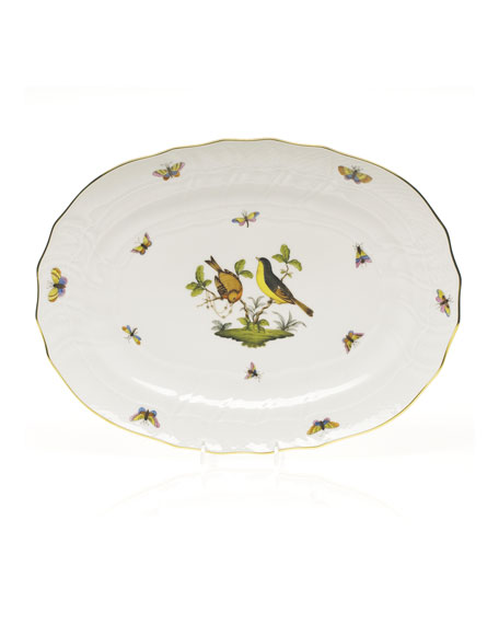 Rothschild Platter, Medium