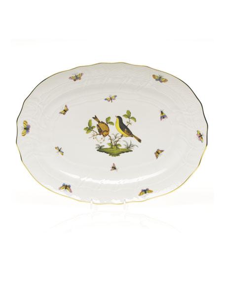 Rothschild Platter, Medium