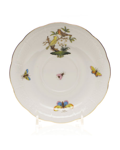 Herend Rothschild Bird Dinnerware & Matching Items