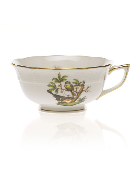 Rothschild Bird Cup #2