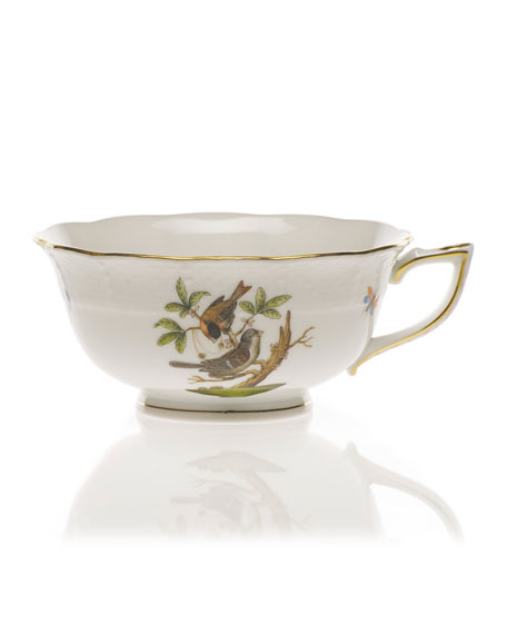 Rothschild Bird Cup #4