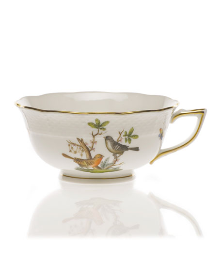 Rothschild Bird Cup #5