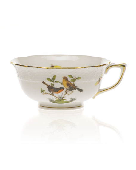 Rothschild Bird Cup #9