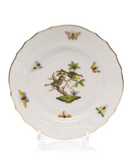 Rothschild Bird Bread & Butter Plate #11