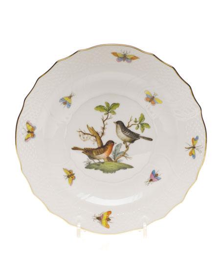 Rothschild Bird Salad Plate #5
