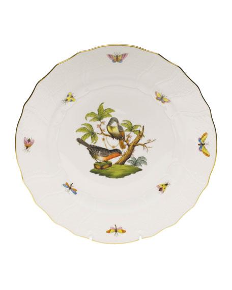 ROTHSCHILD BIRD DINNER #2