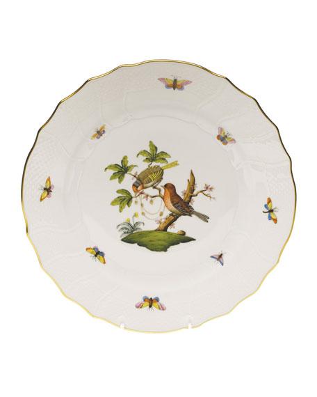 ROTHSCHILD BIRD DINNER #10