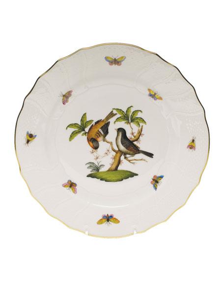 ROTHSCHILD BIRD DINNER #12