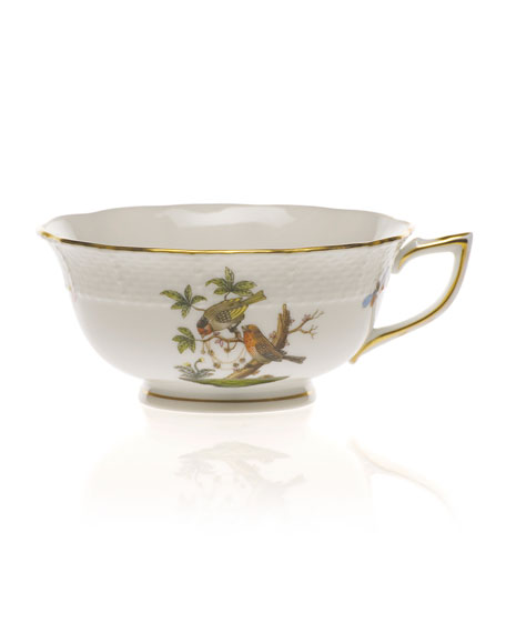 Rothschild Bird Cup #10