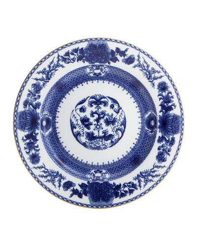 Imperial Blue Dinner Plate