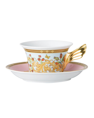 Butterfly Garden Cup, Low