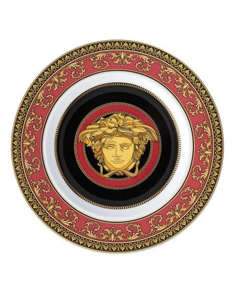 Versace Medusa Dinnerware