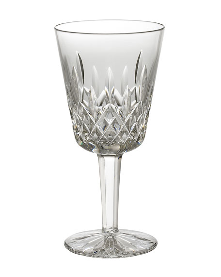 waterford goblet - Waterford Crystal Wine Glasses