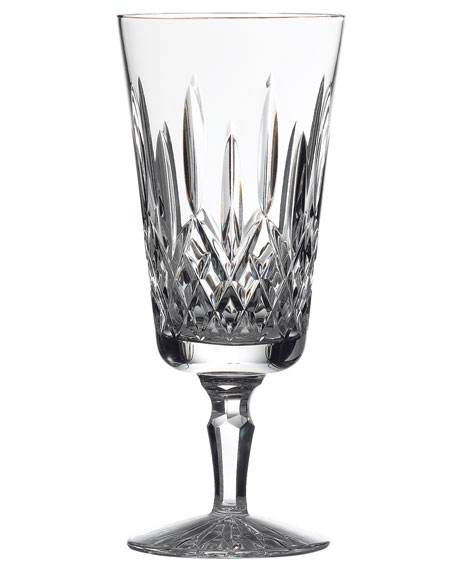 Waterford Crystal Lismore Tall Iced Beverage
