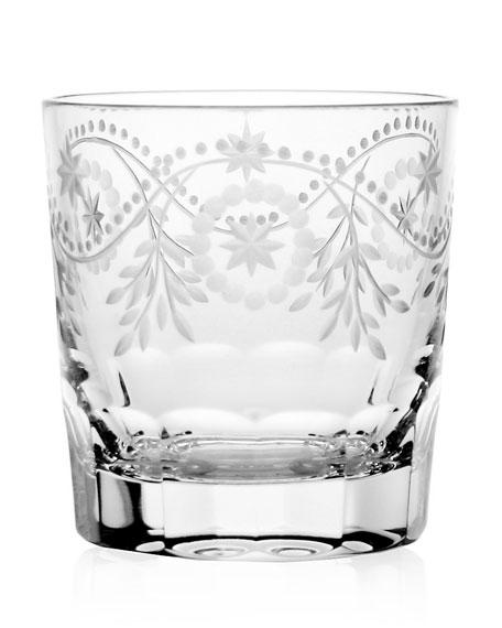 Bunny Vodka Glass