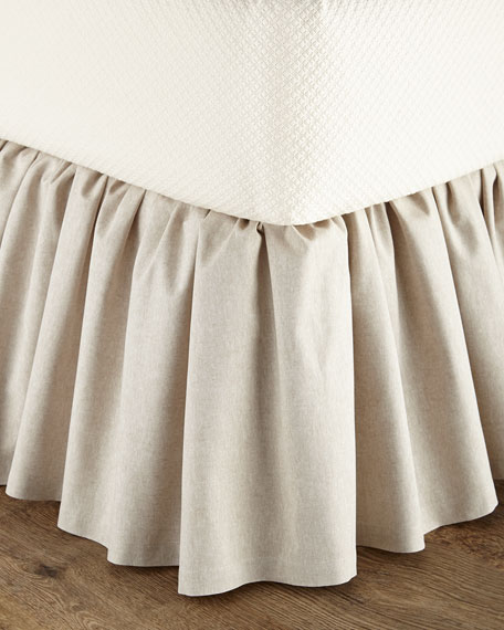 Queen Essex Dust Skirt