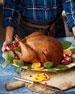 Cajun Fried Turkey Breast, For 8-10 People