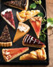 Image 4 of 5: Holiday Tart Sampler