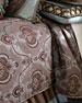 Brompton Court Queen Duvet Cover