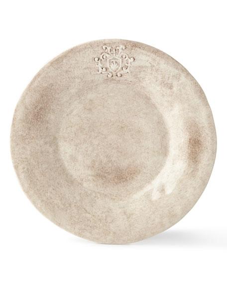 Caff Ceramiche 16-Piece Crest Dinnerware Service