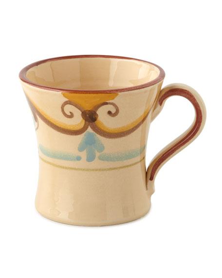 Caff Ceramiche Four Baldaccio Mugs