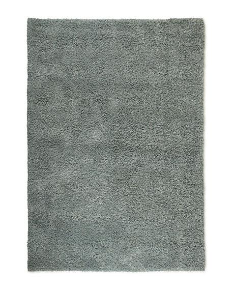 Shag Rug, 5' x 8'