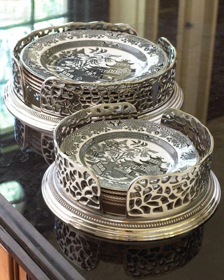 Godinger Pierced Serveware & Matching Items