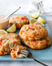 Lobster & Crab Cakes