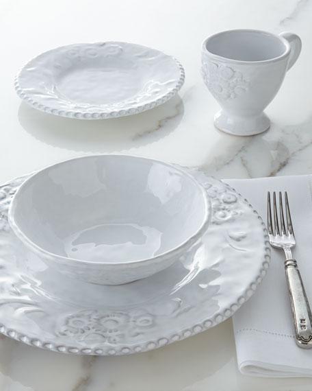Caff Ceramiche 16-Piece Delizia Dinnerware Service