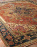 Exquisite Rugs Washed Serapi Rug, 4' x 6'