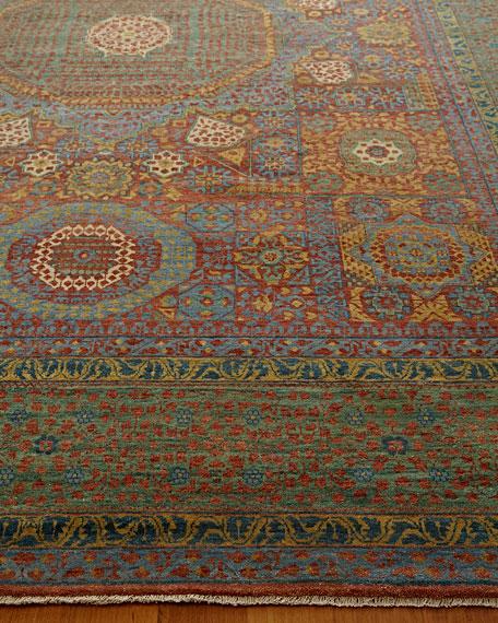 Gable Colors Rug, 8' x 10'