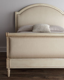"""Tristan"" King Bed"