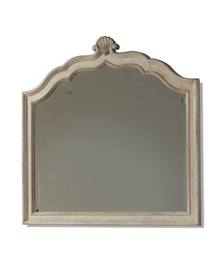 Tristan Mirror