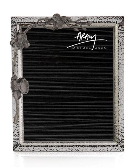 Michael Aram Black Orchid Frame, 8