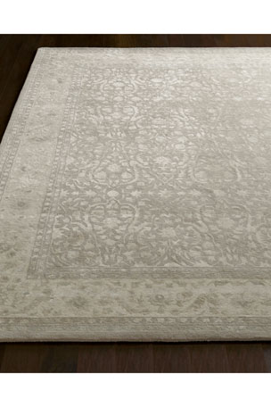 NourCouture Noelle Rug, 8' x 11'
